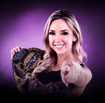Allie (wrestler)
