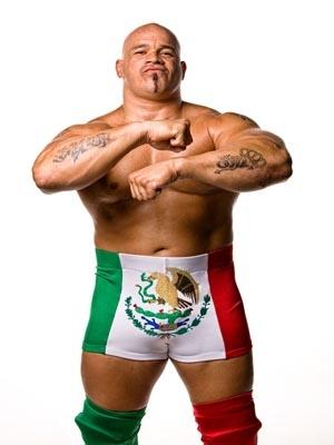 Suzuki Wrestler