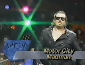 The Motor City Madman