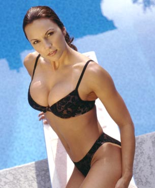 Kimberly Page