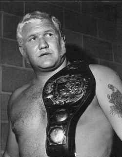 Harley Race Andre The Giant