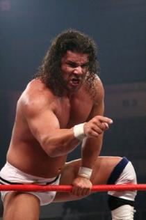 Impact Buster 17 / 7 / 11 Roode2