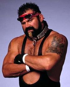 K Dog Wcw Rick Steiner