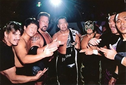 Image result for Team 2000 chono